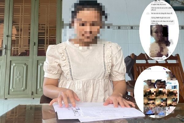 """Đắk Lắk: Cô gái kêu cứu vì bị bạn trai phát tán """"ảnh nóng"""" khủng bố tinh thần"""