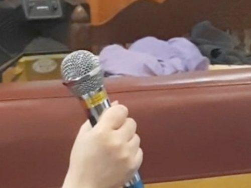 Người đàn ông bị điện giật tử vong khi đang hát karaoke