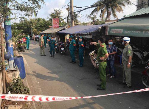 TP.HCM: Cháy nhà tại TP.Thủ Đức lúc rạng sáng, 6 người trong một gia đình tử vong