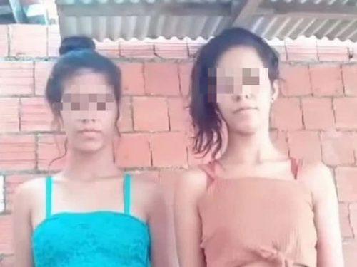 2 chị em sinh đôi bị bắn tử vong ngay trên livestream, hàng nghìn người chứng kiến cảnh tượng kinh hoàng